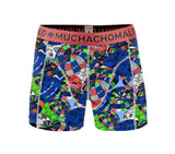 "Muchachomalo ""Extreme"" - 2-pack boy's short"
