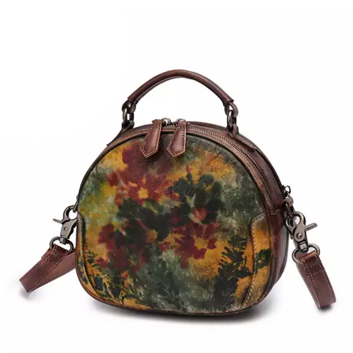 Autumn Beauty Satchel