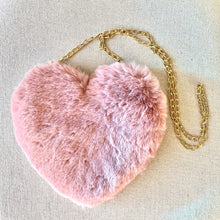 Load image into Gallery viewer, Pink Heart Bag Gift Bundle