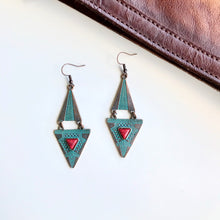 Load image into Gallery viewer, Genevieve Earrings