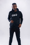 BBB Legends Hoodies Black g3