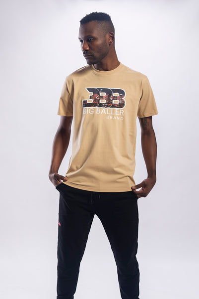 BBB Legends T-Shirts white