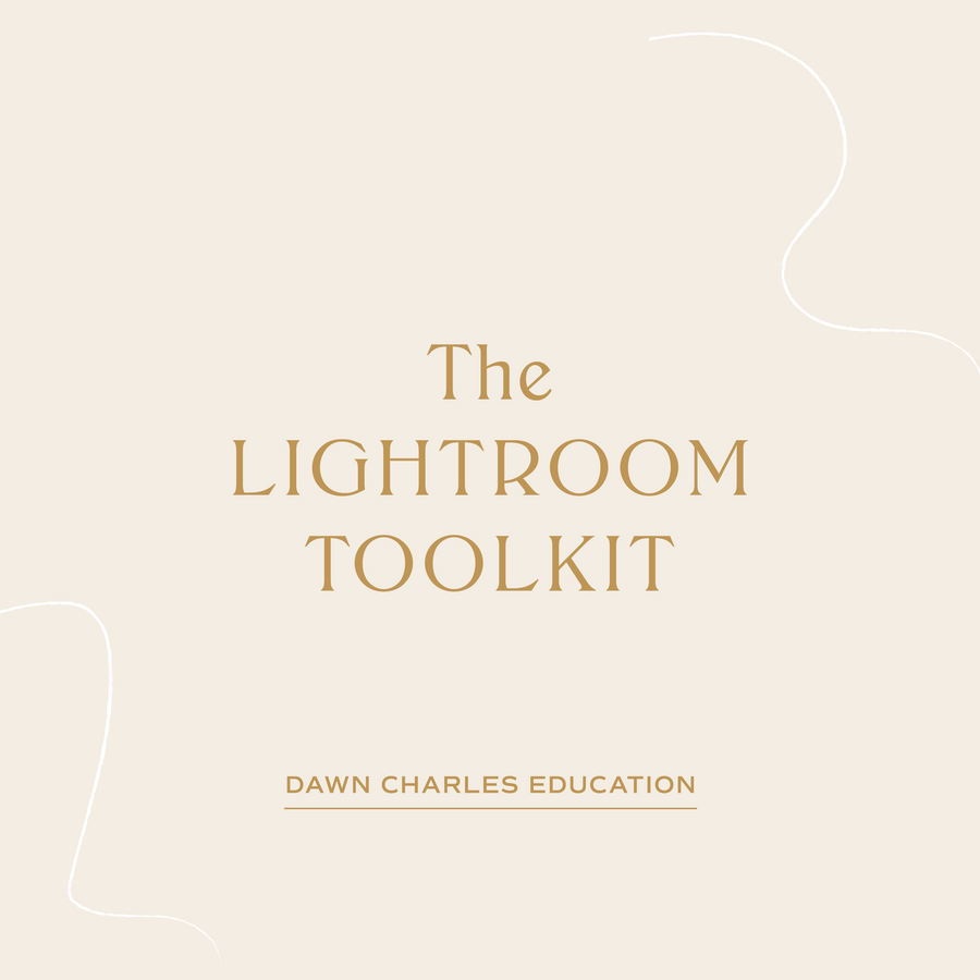 Lightroom Toolkit
