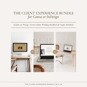 The Client Experience Bundle