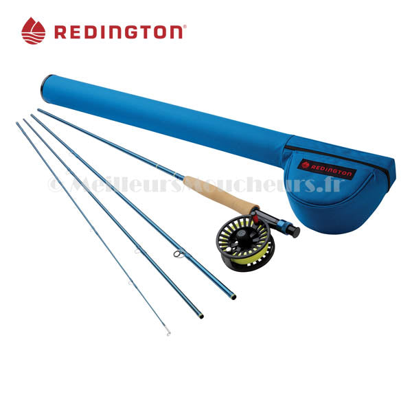 KIts Redington Crosswater II