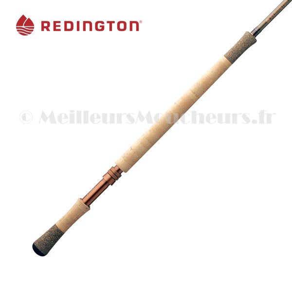 Cannes Redington DUALLY II TROUT SPEY