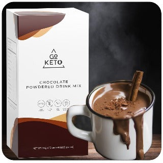 Keto Slimming Chocolate