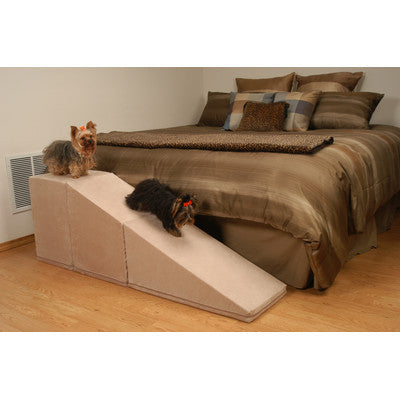 "Pet Ramp with 21"" Tall Landing - Pet Possibilities"