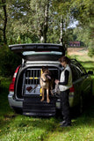 MIM Variocage Double - Car Crash Tested Dog Travel Crate for Two Dogs - Pet Possibilities - 10