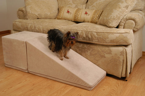 "Royal Ramps Pet Ramp with Landing (14"" Tall) - Pet Possibilities - 1"