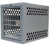 ZINGER DELUXE AIRLINE COMPLIANT IATA CR 82 TRAVEL DOG CRATE - Pet Possibilities - 2