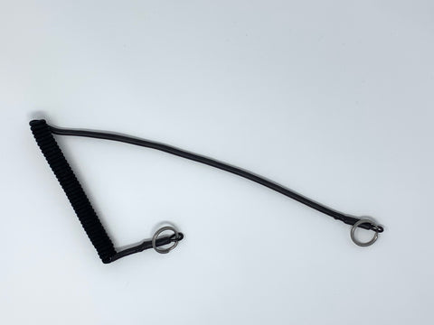 Boga Lanyard - Hand Made/Angler built