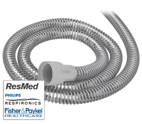 NON-Heated CPAP Tubing