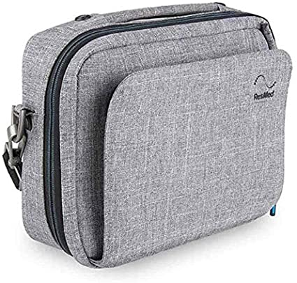 Premium Travel Bag for AirMini Travel CPAP