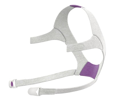 Airfit F20 for Her headgear
