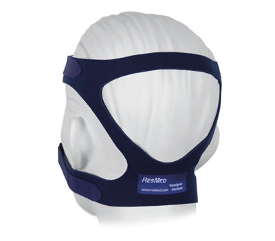 Mirage Quattro universal headgear