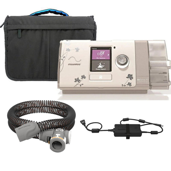 AutoSet CPAP AirSense 10 for HER