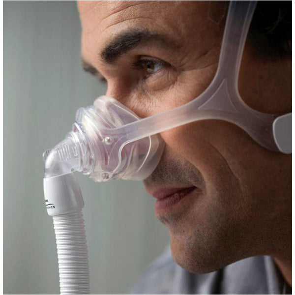 Respironics Wisp with Silicone Frame