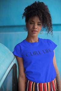 Curl Life - So Swag Apparel