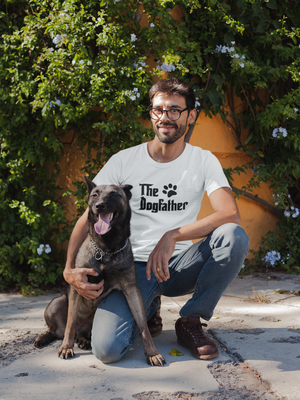 The Dog Father - So Swag Apparel