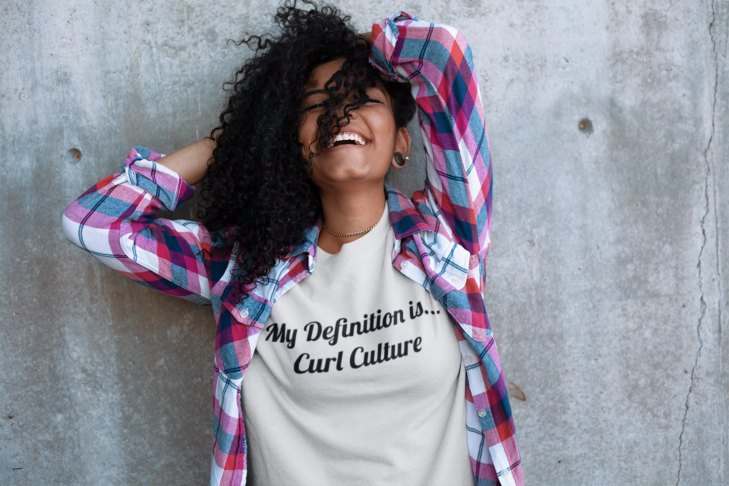 Curl Culture - So Swag Apparel