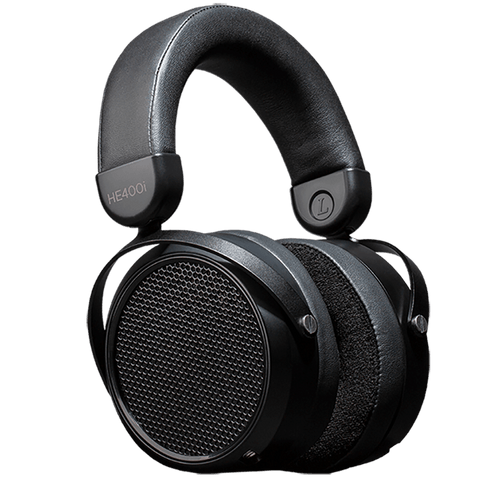 Buy HIFIMAN HE400i 2020 version at hifinage in India with warranty support