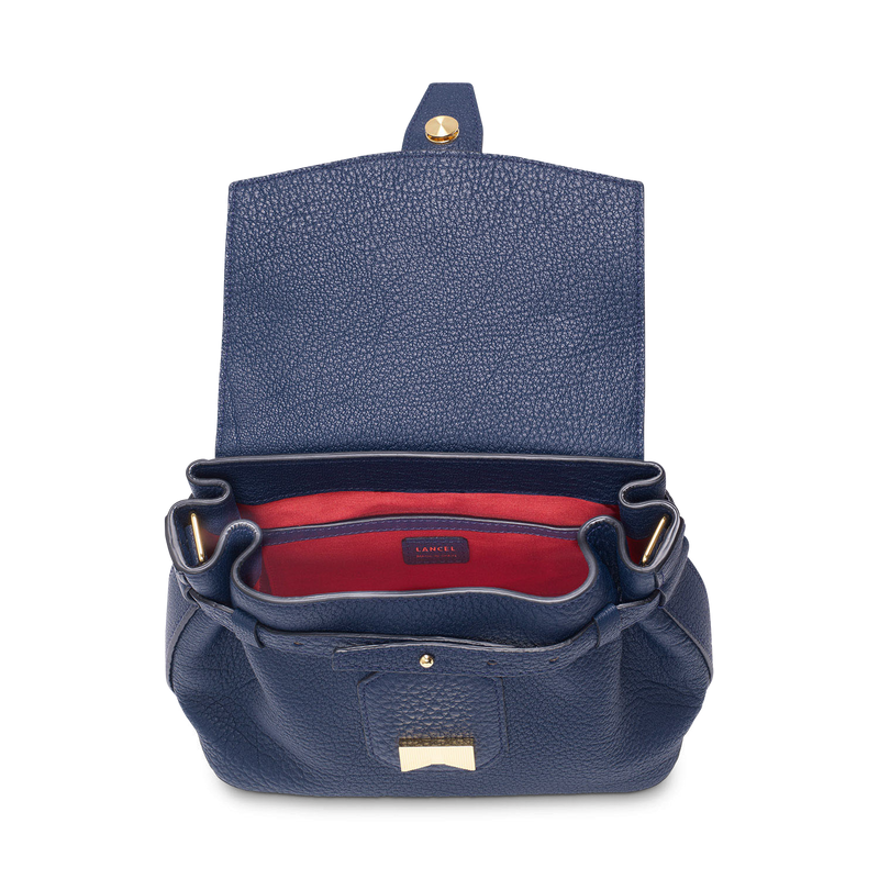 Nano Bag - Petrol Blue