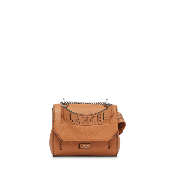 Flap Bag S - Camel