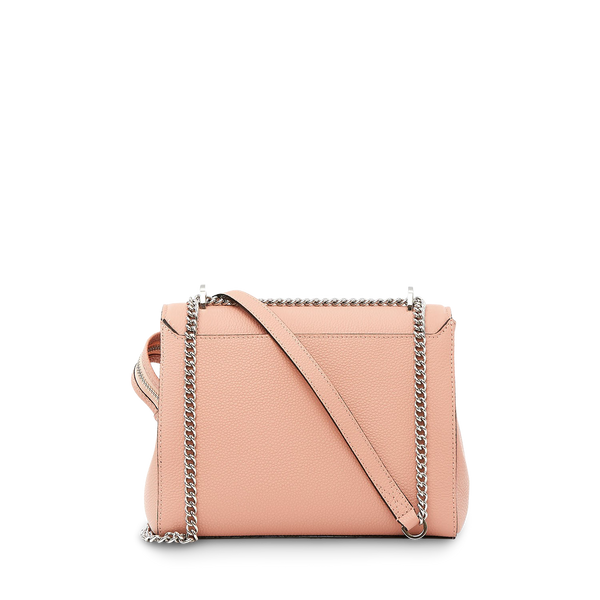 Flap Bag M - Sunset Pink