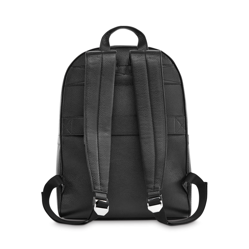 M Backpack 1 Compa - Black