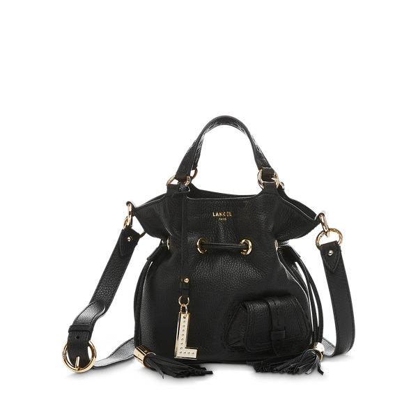 Bucket Bag S - Black
