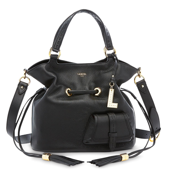 Bucket Bag M - Black