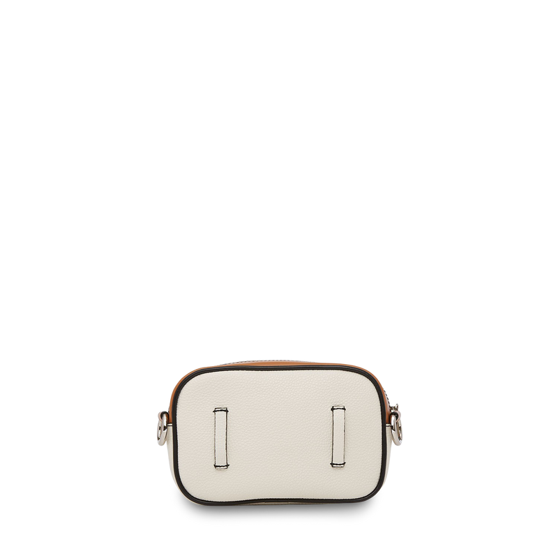 Mini Chain Bum Bag - Multico Snow