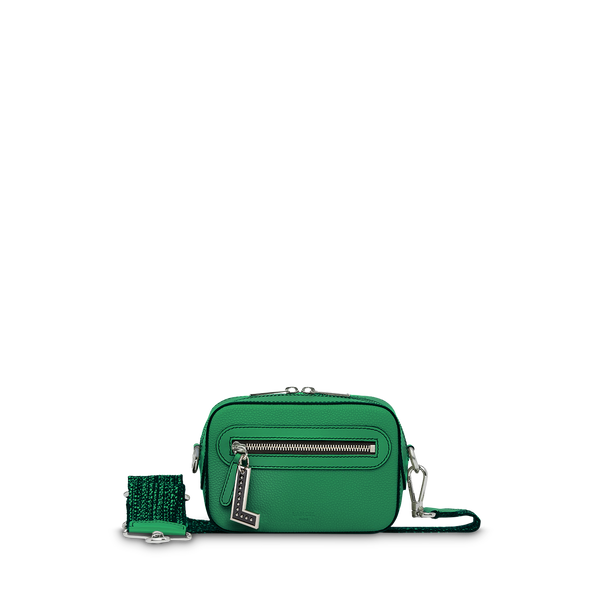 Camera Bag - Jungle Green