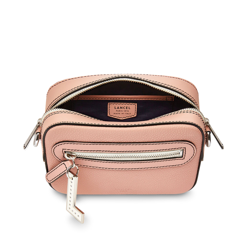 Camera Bag - Sunset Pink