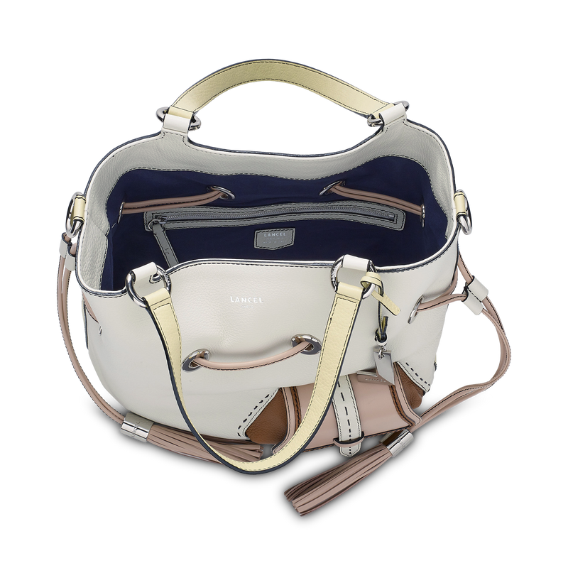 Bucket Bag M - Multico Snow