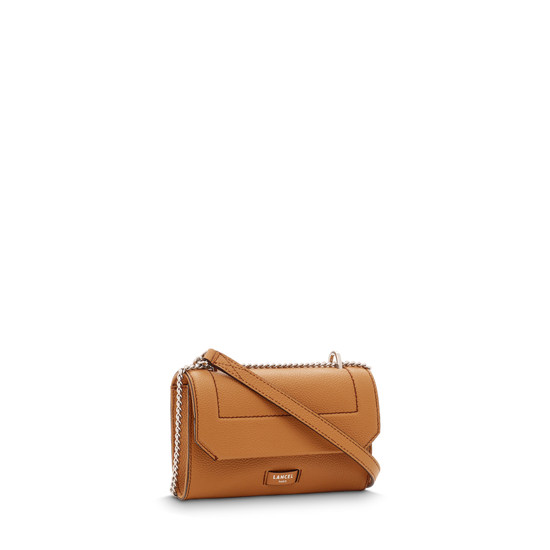 Flap Bag Xs - Camel