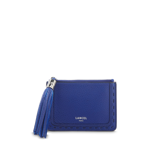 L ZIP CARD HOLDER