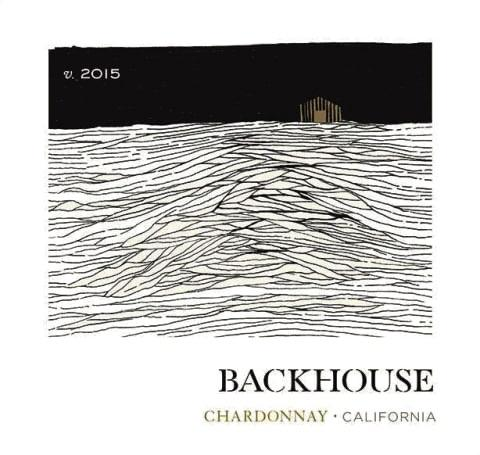 Backhouse Chardonnay 750ml - A Good Story Foods