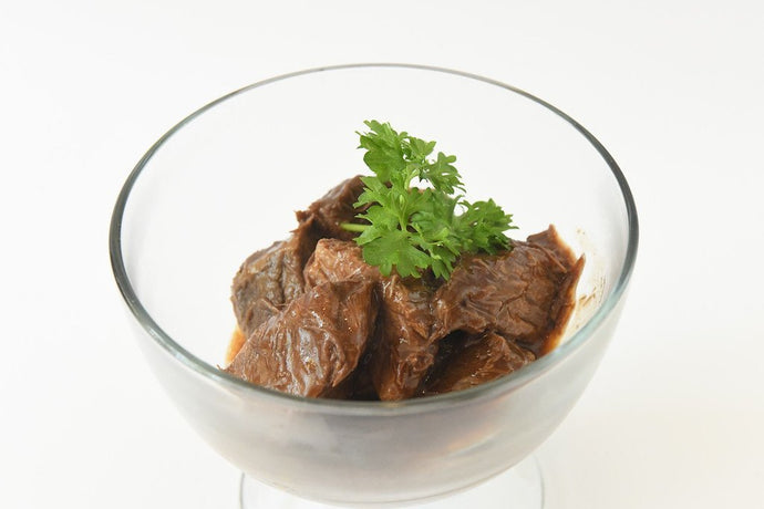 Beef Short Ribs - A Good Story Foods