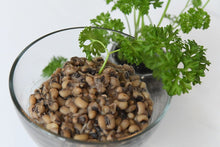 Load image into Gallery viewer, Black Eyed Peas - A Good Story Foods