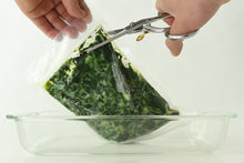 Load image into Gallery viewer, Creamed Spinach - A Good Story Foods