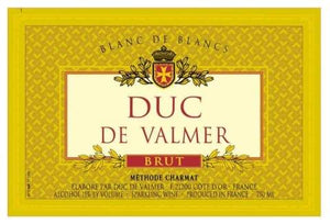 Duc De Valmer Brut 750ml - A Good Story Foods
