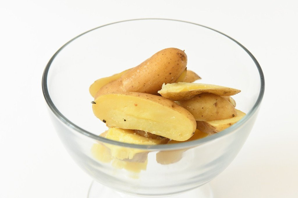 Fingerling Potatoes - A Good Story Foods