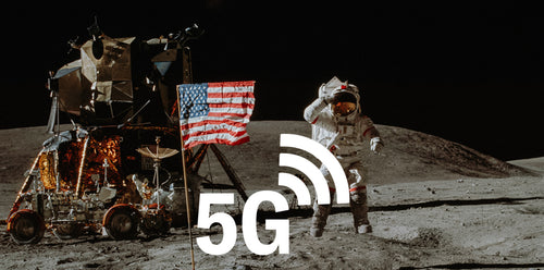 Discover more - When will 5G arrive?