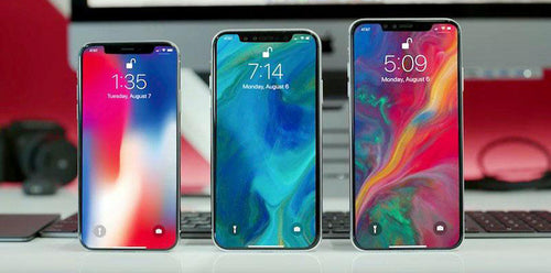 Discover more - New 2018 iPhone Rumours