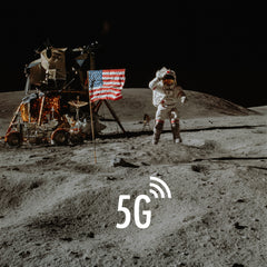 TORRO-5G-Space-Man-On-Moon
