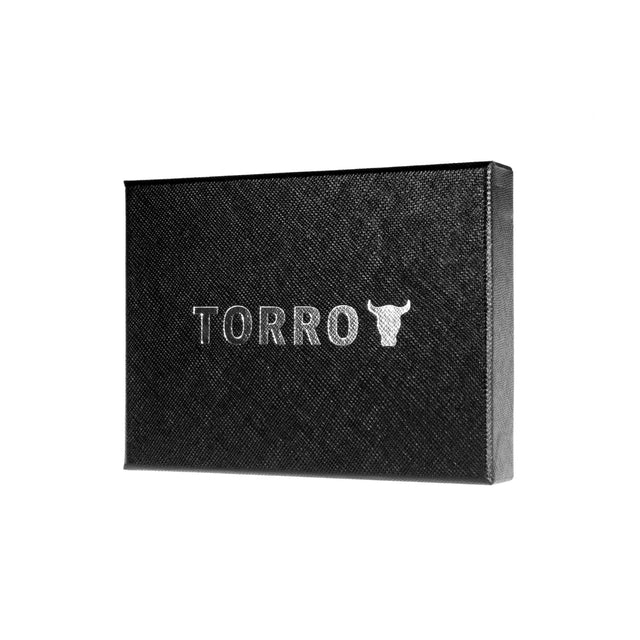 TORRO Black Packaging Box