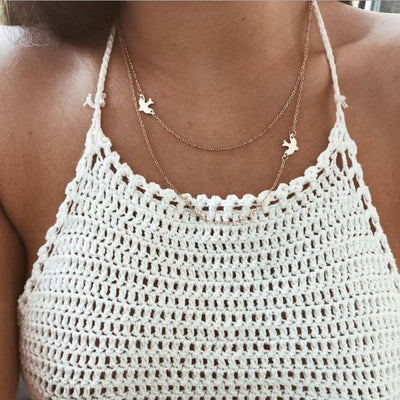 Goddess Necklaces