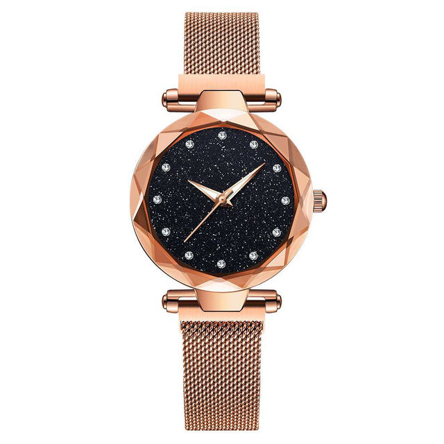 Dreamy Wrist Watch